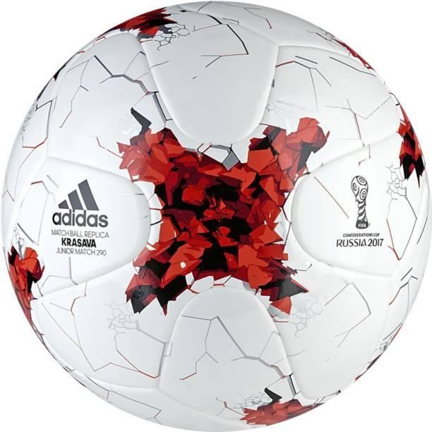 ADIDAS CONFEDJ290 Football - Size: 5