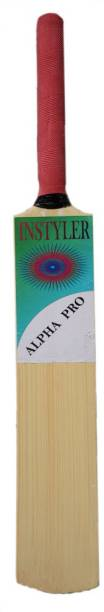 Instyler Alpha Pro Size 2 Poplar Willow Cricket  Bat