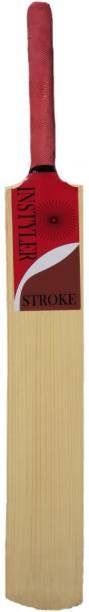 Instyler Stroke Size 3 Poplar Willow Cricket  Bat