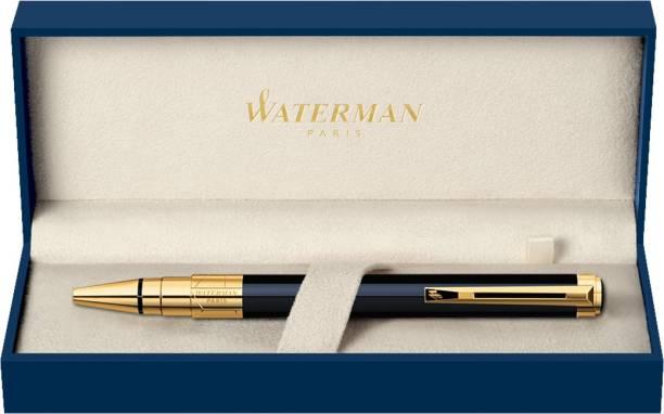 Waterman Perspective Black GT Ball Pen