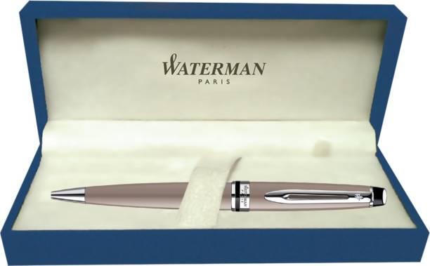 Waterman Expert Taupe CT Ball Pen