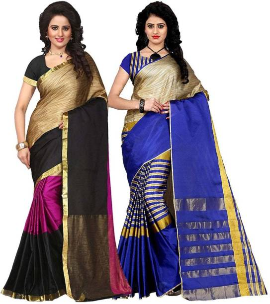 17ae692d2 Combo Sarees - Buy Combo Sarees online at Best Prices in India ...