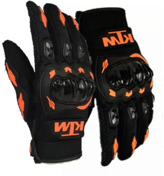 Upbeat KTM Sports Riding Gloves Riding Gloves