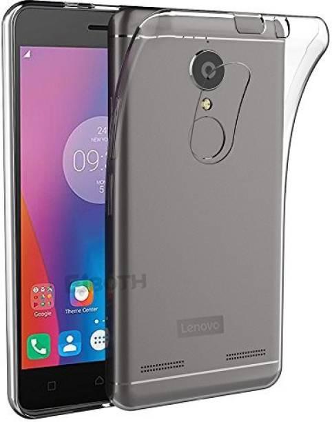 10 Case Back Cover for Lenovo Vibe K5 Note