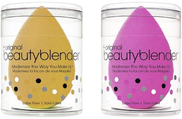 Beauty Blender Fopundation Sponge