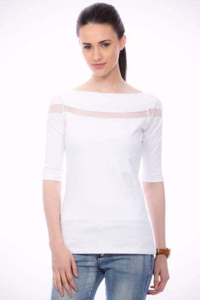 ec8dfe554f0 Party Tops - Buy Party Tops Online at Best Prices In India ...