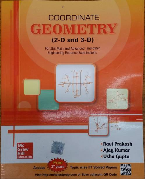 Coordinate Geometry (2-D and 3-D)