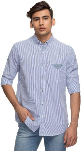 b980dbce9d9 Cotton World Shirts - Buy Cotton World Shirts Online at Best Prices ...