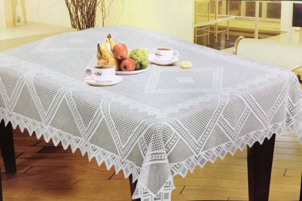 Style your home Solid 6 Seater Table Cover