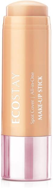 LOTUS MAKE - UP Ecostay Spot Cover All In One Make-up Stick Concealer