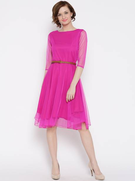 d14d358ad3f U F Womens Clothing - Buy U F Womens Clothing Online at Best Prices ...