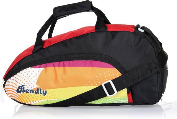 c4f3ffce5e Women Duffel Bags - Buy Women Duffel Bags Online at Best Prices In ...