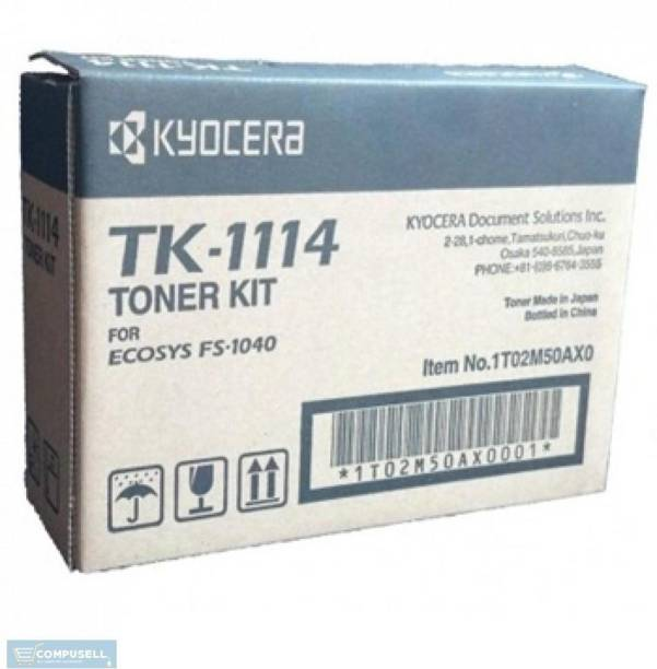 Kyocera Toners - Buy Kyocera Toners Online at Best Prices In