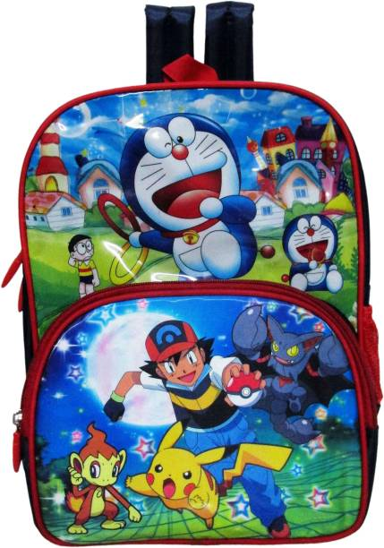 ehuntz EH314 Waterproof School Bag