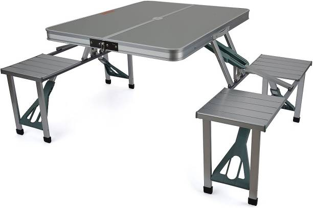 HOMELUX Metal Outdoor Table
