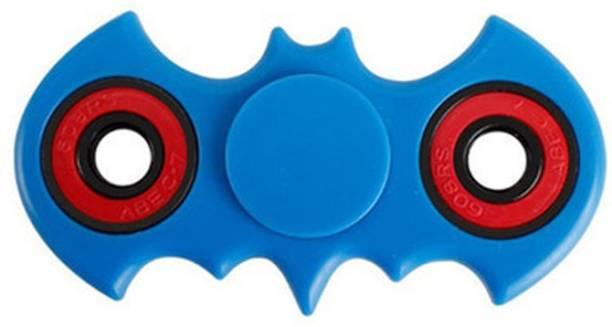 SANYAL Batman Fidget Spinner Superior Quality - Blue Pack of 1