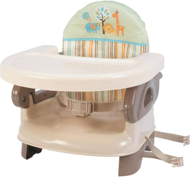 Summer Infants Safari Deluxe Folding Booster Chair