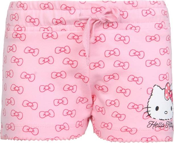 53490a8f5 Hello Kitty Shorts Capris - Buy Hello Kitty Shorts Capris Online at ...