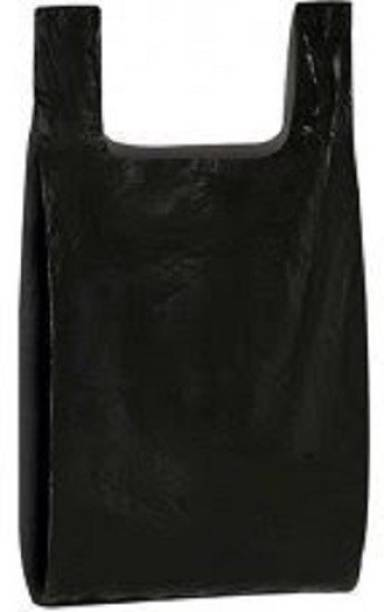 eb707906d8b1 Swadesh 600 Pcs Small Black Garbage Bags of Size 16 inch x 20 inch Small  Combo