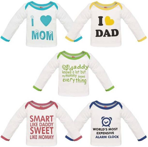 81d055dfc Baby Girls T-Shirts - Buy Baby Girls T-Shirts Online At Best Prices ...