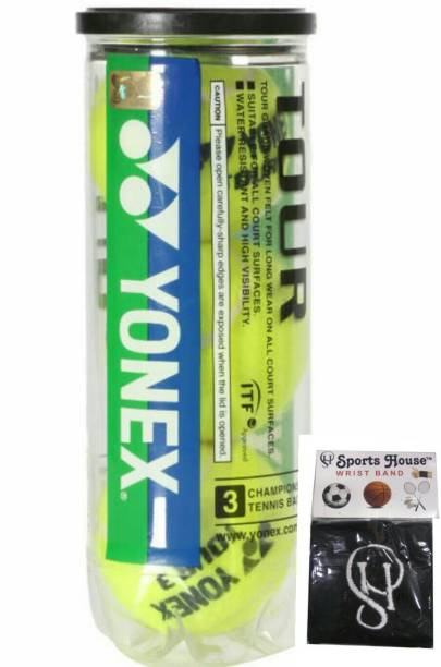 23a4ba7c3f174 Tennis Balls - Buy Tennis Balls Online at Best Prices In India ...