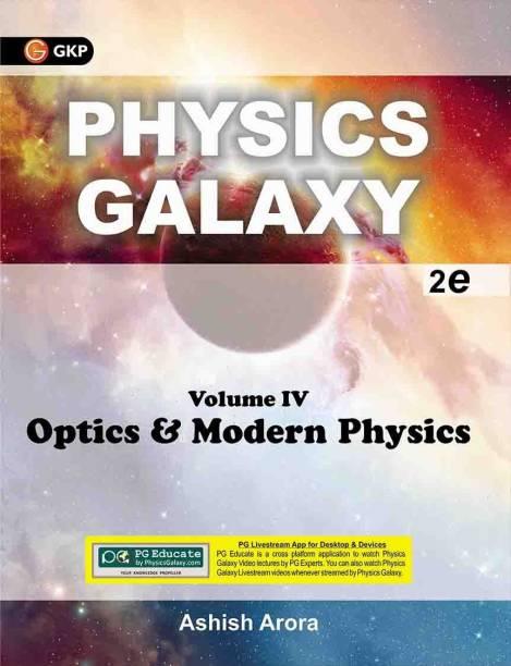 Optics and Modern Physics (Volume IV) Second Edition