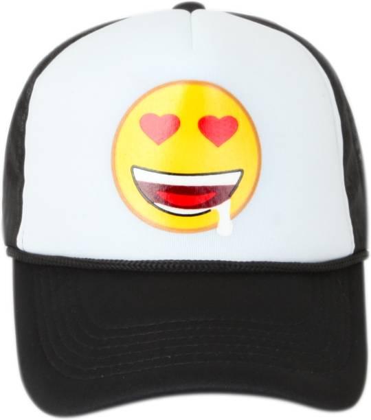 c17181b6 ILU Smiley Caps for men and women, Baseball cap, Hip Hop, snapback Cap