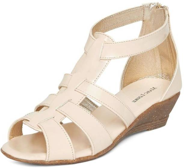 e6ad3d853 Marc Loire Wedges - Buy Marc Loire Wedges Online at Best Prices In ...