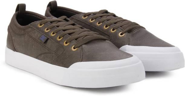 c809415b4f8945 Dc Footwear - Buy Dc Footwear Online at Best Prices in India ...