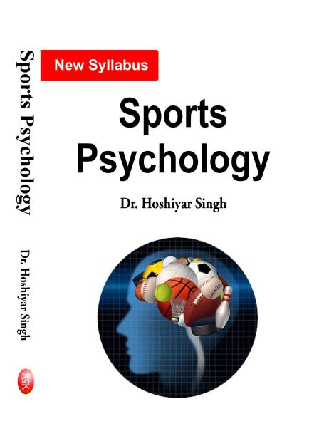SPORTS PSYCHOLOGY- NEW SYLLBUS- M.P.ED