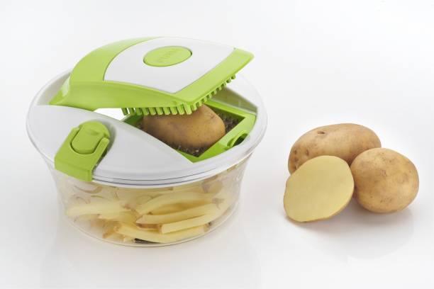 Ojas Manual Potato Twister Machine