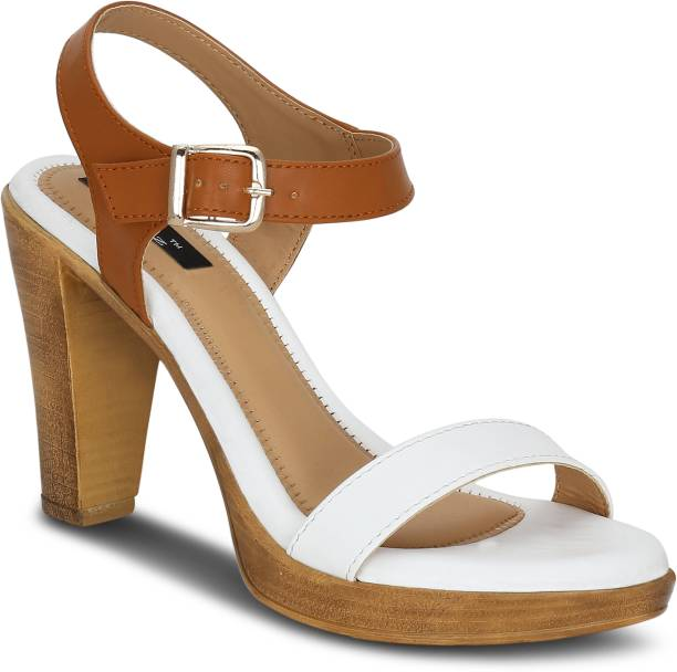 16897e91b71 Ankle Straps Heels - Buy Ankle Straps Heels Online at Best Prices In ...