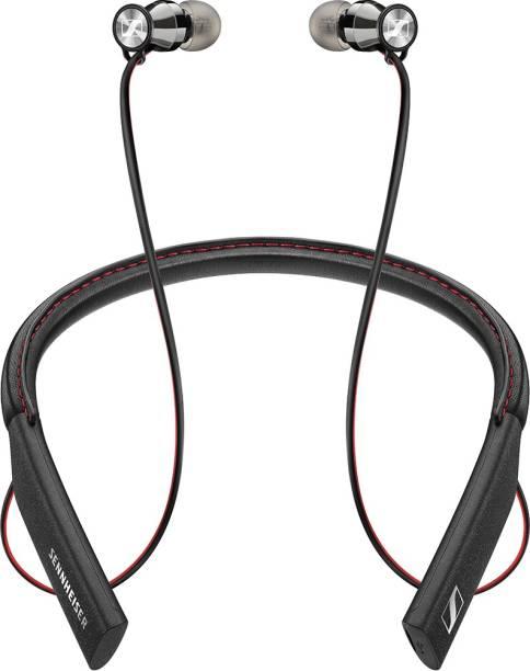 Sennheiser M2IEBT Bluetooth Headset