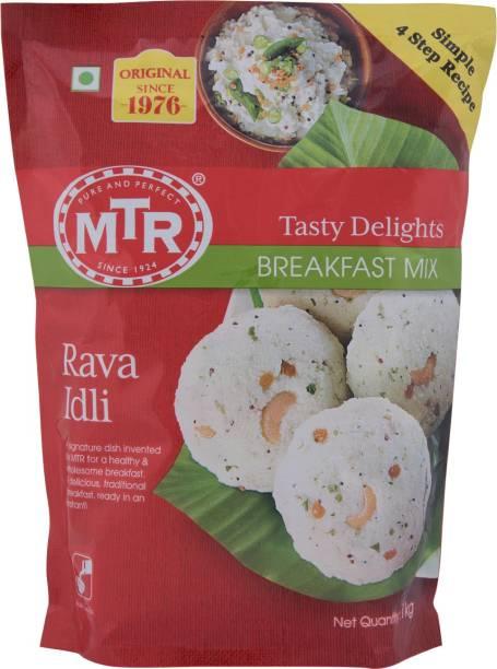 MTR Ready Mix Rava Idli 1 kg