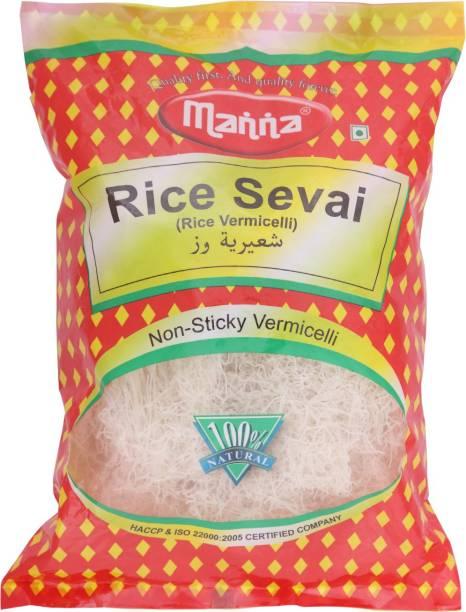 Manna Rice Sevai Vermicelli 500 g