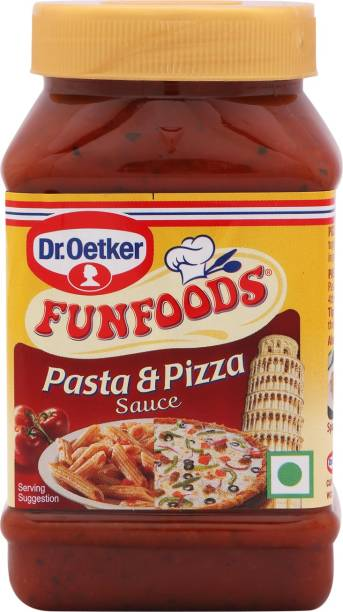 FUN FOODS Pasta & Pizza Sauce