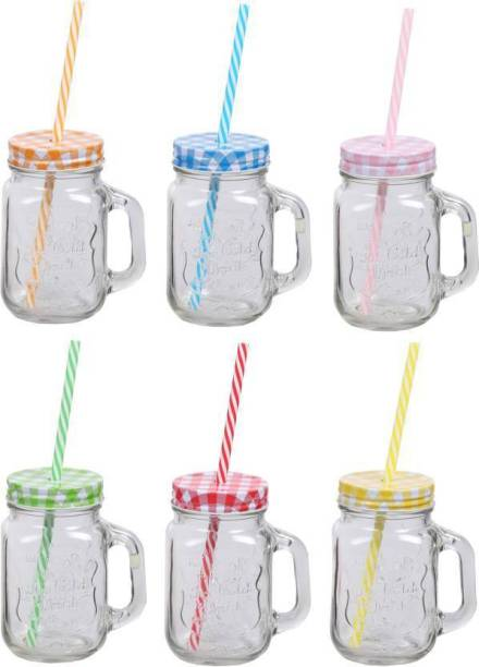 country style mason jars Glass, Stainless Steel, Plastic Coffee Mug