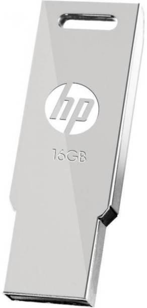 HP USB 2.0 Flash Drive v232w 16 GB Pen Drive