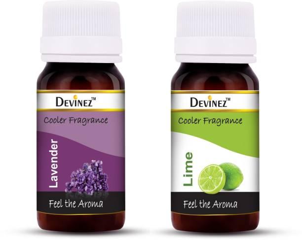 Devinez Lavender, Lime Aroma Oil