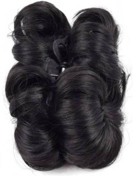 BLOSSOM Fashion Clutch Hair Extension