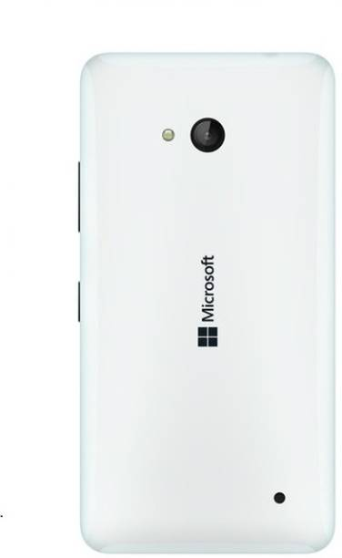 Microsoft Back Cover for Microsoft Lumia 640