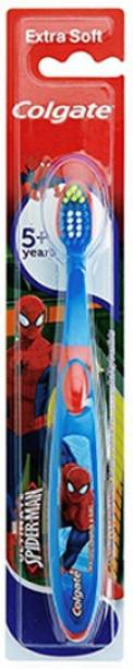 Colgate Ultimate Spider-Man Extra Soft Toothbrush