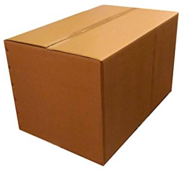 Mayumi Triple Wall Carton Craft Paper Pack Of 4 Storage Moving Packaging Box