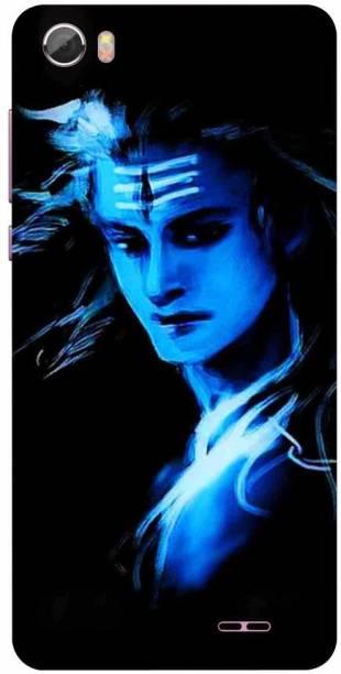 Khushal Back Cover for Sansui Horizon 2