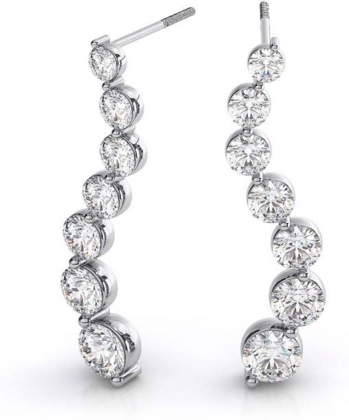 b914657aac0 Kiara Jewellery Earrings - Buy Kiara Jewellery Earrings Online at ...