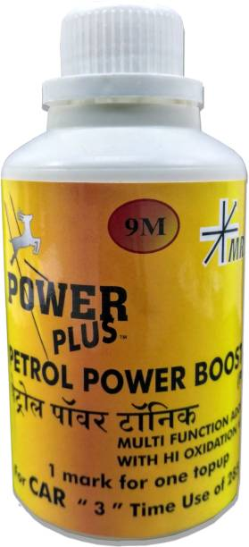 Power Plus PETROL POWER BOOSTER Engine Cleaner