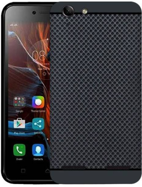 Hello Zone Back Cover for Lenovo Vibe K5 Plus