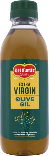 Del Monte Extra Virgin Olive Oil Plastic Bottle
