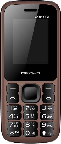 Reach Champ FM