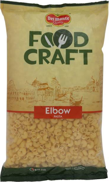 Del Monte Food Craft Elbow Macaroni Pasta